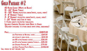 table and chair rental prices utah linen table cloth chair cover rentals excel rental utah