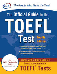 the official guide to the toefl test fourth edition book review