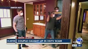 hgtv property brothers colorado couple warns about fake hgtv property brothers message