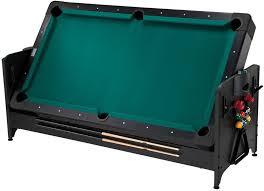 4 in 1 pool table hoops plus let the games begin game tables