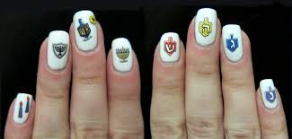 happy rosh hashanah 2016 17 nail art designs hd images for girls