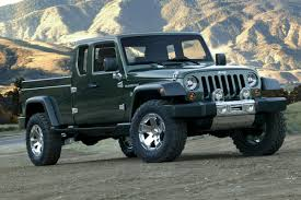 jl jeep concept or real is this the new jl wrangler