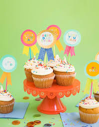cupcake toppers s day cupcake toppers