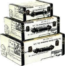 Decoration Storage Containers Decorative Storage Boxes Brokenshaker
