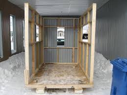 comment faire une cabane dans sa chambre une cabane a peche