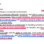 100 great skills to have on resume example summary for marvelous