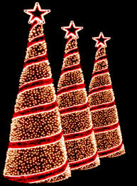 Commercial Business Christmas Decorations by Holiday Outdoor Lighting In Pittsburgh Pa
