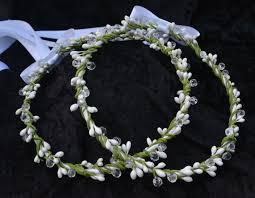 stefana crowns sale stefana wedding crowns white stefana