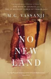 The Blind Assassin Shmoop No New Land By M G Vassanji