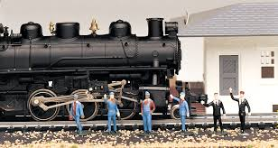crew ho scale 42333 12 00 bachmann trains store