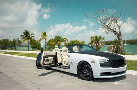 roll royce brunei white rolls royce dawn adv15 m v2 cs concave wheels adv 1 wheels