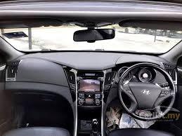 hyundai sonata premium hyundai sonata 2014 premium 2 4 in kuala lumpur automatic sedan