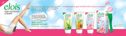 hair removal cream elois for men and women