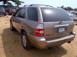 acura jeep 2005 tokunbo acura mdx jeep 2005model 2 250m08038580001 08111010256