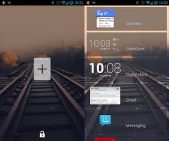 android lock screen notifications better android lock screen notifications with dashclock and