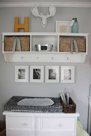 Changing Table Organizer Ideas 36 Changing Tables With Storage 25 Best Ideas About Changing