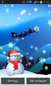 imagenes animadas de navidad para android descargar christmas magic para android gratis el fondo de pantalla