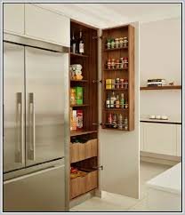 spice cabinet organizer upper cabinet pull out spice rack kitchen