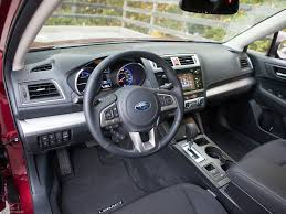 subaru legacy custom interior subaru legacy 2015 pictures information u0026 specs