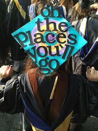 Ideas On How To Decorate Your Graduation Cap 118 Best Graduation Cap And Gown Ideas Images On Pinterest