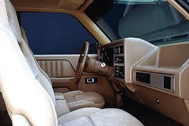 2000 Dodge Dakota Interior 1990 96 Dodge Dakota Consumer Guide Auto