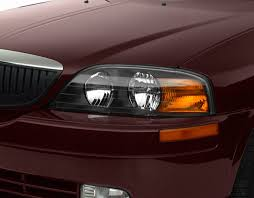 2000 lincoln ls pictures