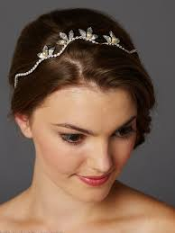 wedding headbands mariell headband 4448hb utah bridal accessories wedding gowns utah