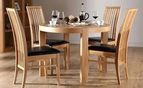 round dining table 4 chairs oak table and 4 chairs oasis games