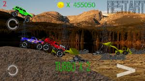 monster truck race track xtreme monster truck racing android apps on google play