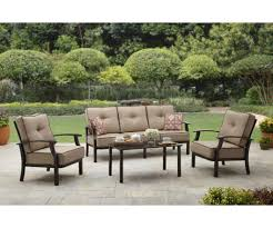 Cheapest Patio Furniture Sets by Furniture Dramatic Walmart Patio Furniture Sets Clearance