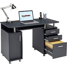 Executive Desk With Computer Storage Colorful Office Chairs Unique Office Furniture Office Chair
