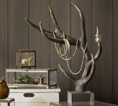 14 best diy ideas for creative use of antlers for home decoration
