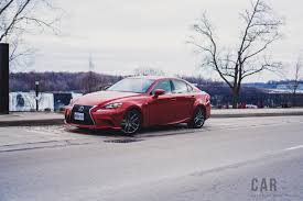lexus is250 fuel economy canada review 2016 lexus is 200t canadian auto review
