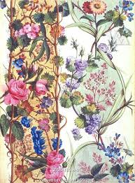 Flower Fabric Design 744 Best Fabrics Images On Pinterest Floral Patterns Prints And
