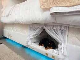 dog bed platform gorgeous custom wood beds 148 custom wooden dog