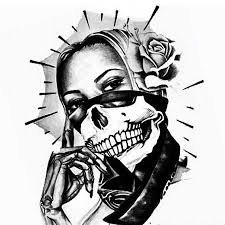 imagenes de calaveras hombres imagenes de tatuajes de calaveras para mujeres y hombres pasidon com