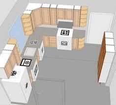 How To Design Your Own Kitchen Layout Kitchen Design Layout Lightandwiregallery Com