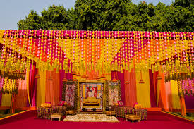 indian wedding decoration wedding decor the essence of every indian wedding