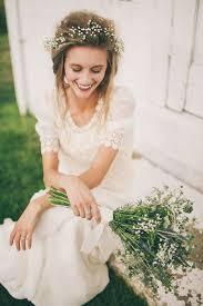 fleurs cheveux mariage des fleurs dans mes cheveux mlle