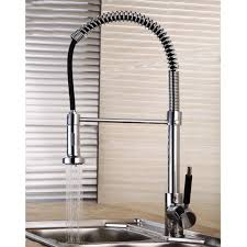 Kitchen Tap Faucet Luxurious Mia Spring Retractable Mixer Tap Faucet U0026 Cold
