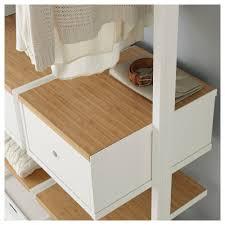 elvarli ikea hack elvarli drawer white 40x51 cm ikea