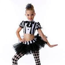Jazz Dancer Halloween Costume 182 Dance Themes Images Dance Themes Costumes