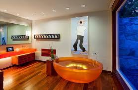 Colored Bathtubs Colorful Bathtub Ideas Bathroom Decor Pictures