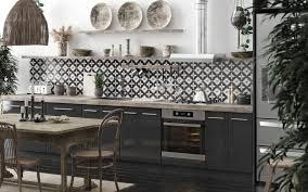 kitchen color schemes with gray cabinets 9 amazing color schemes for your kitchen tandem contracting
