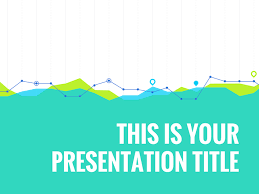 Free Template With Stats Graphs Design For Powerpoint Google Slides Design For Powerpoint