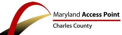 maryland access point www charlescountymd gov