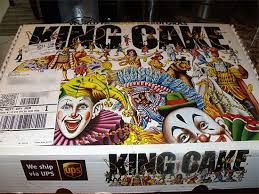 ship a king cake the best king cake