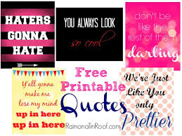 printable quotes quotes free printable quotes sassy witty and fun