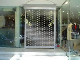 Interior Security Window Shutters Huddersfield Security Roller Shutters Huddersfield Office