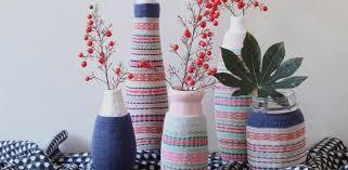 Mason Jar Vases 140 Diy Mason Jar U2013 Crafts Lights Storage Vases Glitter Rilane